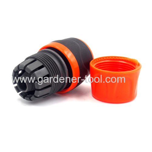 Plastic unviersal water hose female connector