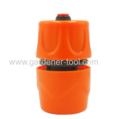 Plastic water hose pipe female waterstop fitting
