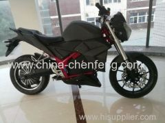 3000w 72v new sport electric motorcycle