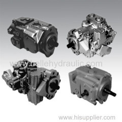 Sauer MPV025 MPV035 MPV044 MPV046 hydraulic pump and parts