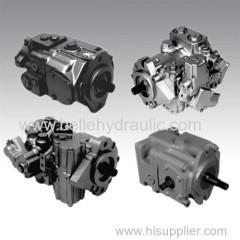 Sauer hydraulic motor 90M042 90M055 90M075 90M100 90M130