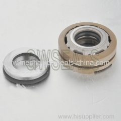 ITT FLYGT PUMP SEALS