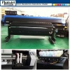 China Photojet Eco solvent printer machine for paper printing