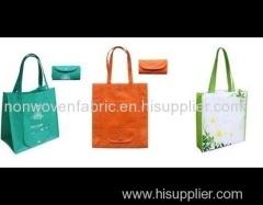 Non woven bag manufacturer