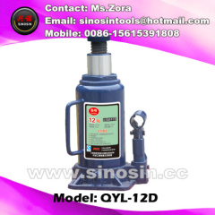 Sale Good Quality Types of Mechanical Hydraulic Bottle Jacks