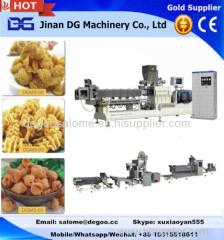 Pizza rolls/shell crispy snack food making machine production line