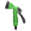 Plastic 7-Pattern Garden Trigger Spray Nozzle