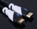 flexible ultra slim hdmi male to male cable