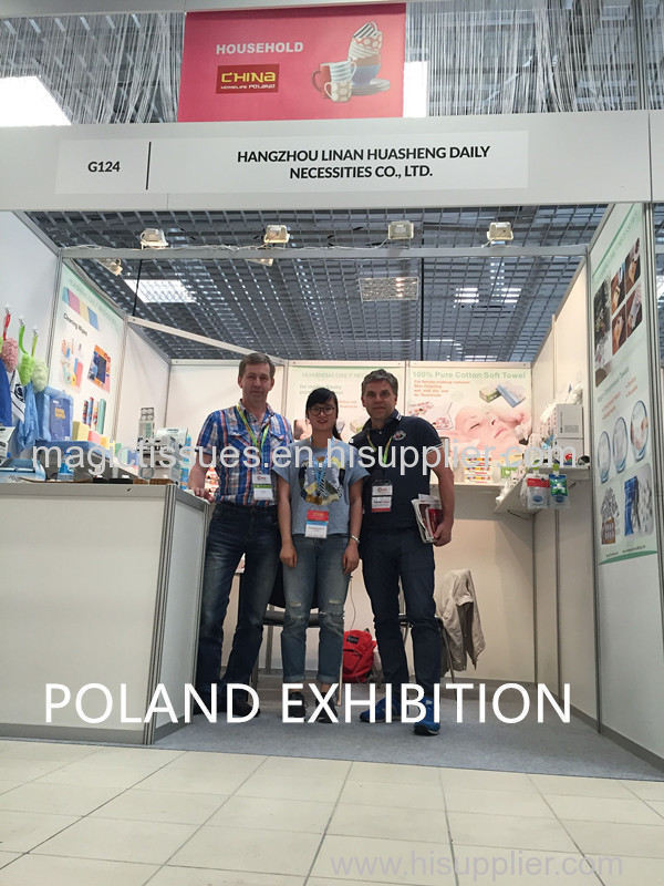 Poland Exhibition