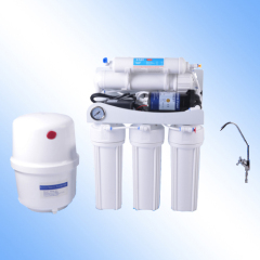Household Water RO system