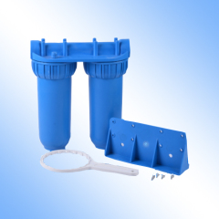 Undersink water purifier systems