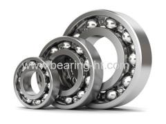 High Precision Deep Groove Ball Bearing 6207-2RZ