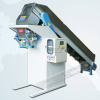 compost bagging machine mulch packing machine organic fertilizer packing equipment