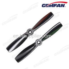 5x4.5 inch GEMFAN PROPS 2X STANDARD ROTATION & 2X RH ROTATION