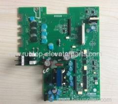 Fuji elevator parts inverter PCB LM1-PP 15-4
