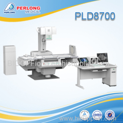 Stable Quality X ray Machines