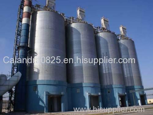 Industrial Powder Storage Silo