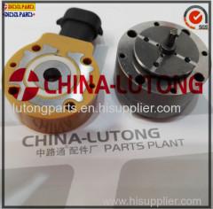 Caterpillar C7 Injector Solenoid C7 Injector Control Valve