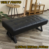 MOGU Original design Metal foot with fashion Sofa for lobby/shops/mall/reception sofa with PVC/VINLY/Real leather custom