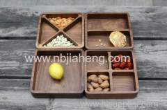 OEM handmade wooden box