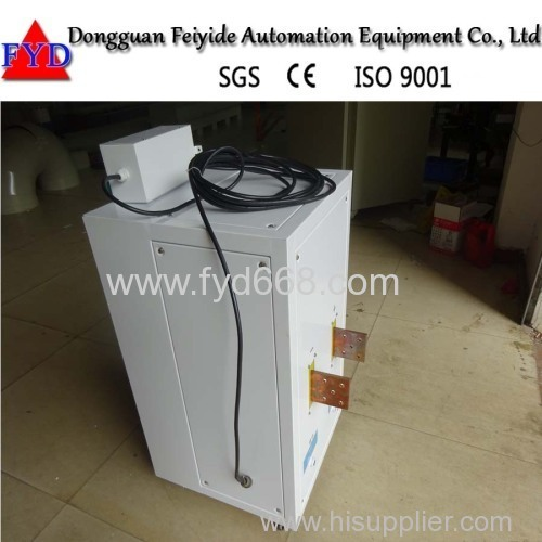 Feiyide Electroplating Rectifier for Chrome Plating Zinc Plating