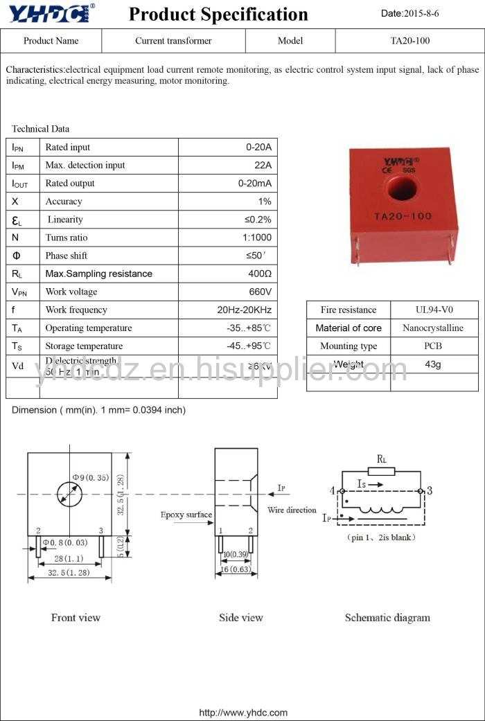 Maslin 0402 4.7NH 3/% SMD//chip inductors SMD Inductor