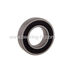 Competitive Price Deep Groove Ball Bearing 6209-2RZ