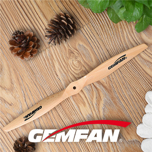 13x10 inch Electric Wooden Props for propeller fpv parts