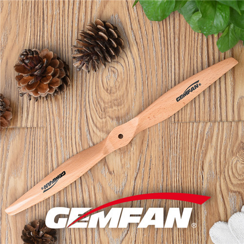 13x6 inch Electric Wooden Propellers for quadcopter
