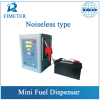 DC 12/24V LCD display mobile mechanical kerosene fuel dispenser with diesel oil fuel dispenser