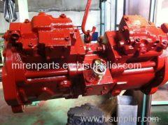 SE330 main hydraulic pump assy 33Y-11-10000 shantui original spare parts main pump