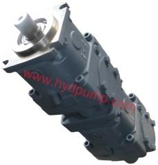 A11VO75 A11VO95 A11VO130 A11VO145 A11VO190 A11VO260 Piston Rexoth A11VO pump