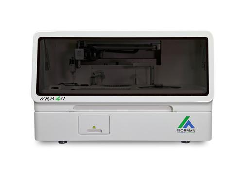 Biochemistry Analyzer Lab Equipment Clia Analyzer