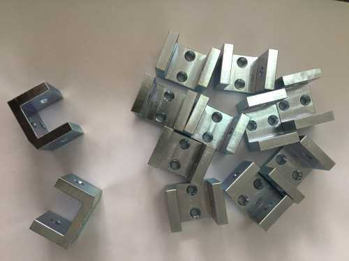 Medical equipment accessory rapid prototyping