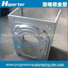 qingdao hiparter stamping die