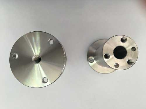 Stainless Steel/Zinc alloy rapid prototyping/die casting process
