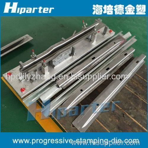 qingdao hiparter automotive stamping die