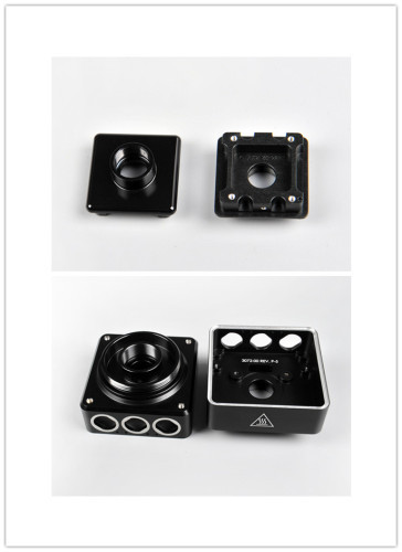 Investment casting for high quality auto accessories