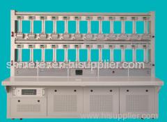 Energy meter test bench
