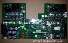 Mitsubishi elevator parts PCB P203741B000G01
