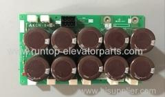 Mitsubishi elevator parts PCB KCN-943A