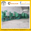 Fason used Compressor oil recycling machine gear oil purification