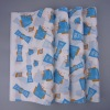 Fast Consumer Food Packaging Greaseproof Paper