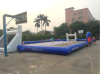 High Quality Inflatable Football Pitch For Sale