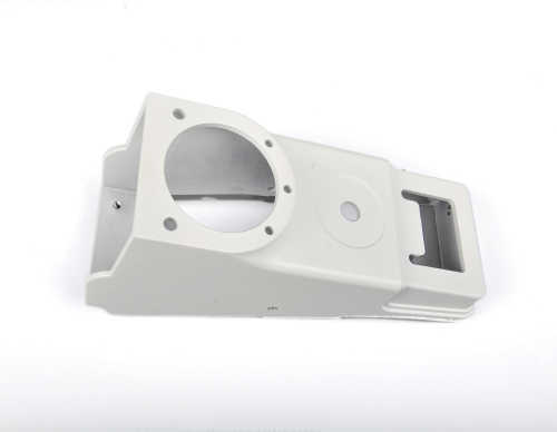 Customized High Challenge Special Aluminum Housing Die Casting