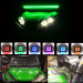 Offroad led lights 42inch 240watts Offroad light bar RGB Bluetooth Control
