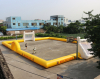 Hot Selling Inflatable Soccer Pitch For Sale