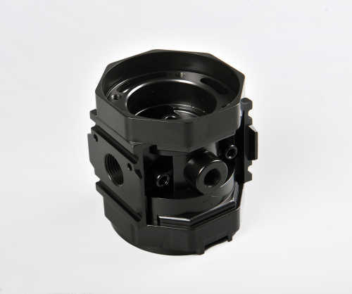 ADC12 Die Casting Parts/Auto Spare parts