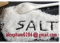 RAW NATURAL SEA SALT / salt