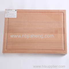 kitchen bamboo wooden cutting board